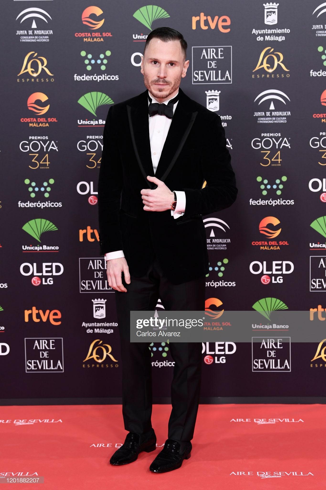 4e944535 a488 4252 b144 b7667a8d6578 - Premios Goya 2020 : Looks de todas las celebrities que lucieron  marcas de Replica