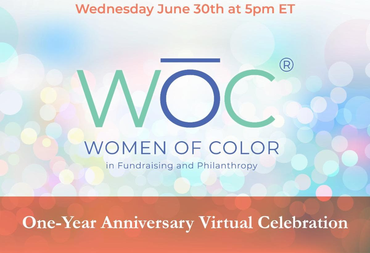 WOC will celebrate it's one-year anniversary with a virtual awards ceremony and celebration. (Image credit: WOC)