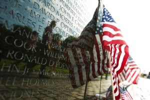 Former head of National Vietnam Veterans Foundation charged with embezzling nearly $150,000 from charity