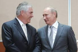 Image result for rex wayne tillerson pictures