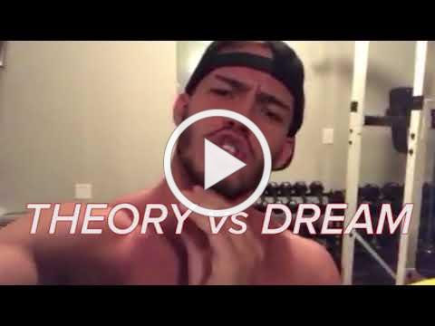 The Future Is Now: Theory vs. Dream!