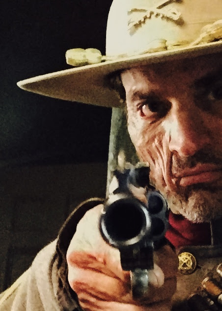 Jonathan Schaech as Jonah Hex