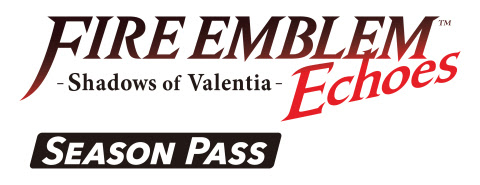 The upcoming Fire Emblem Echoes: Shadows of Valentia game, which launches exclusively for the Ninten ...