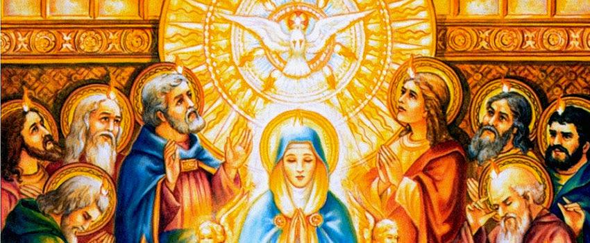 Resultado de imagen para pentecostés