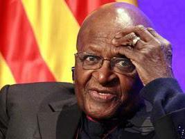 Desmond Tutu. EFE