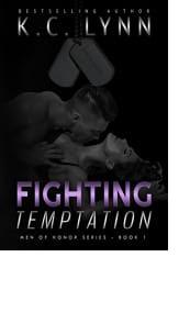 Fighting Temptation by K.C. Lynn