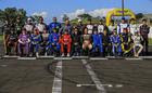 Em 2019, 26 pilotos de diversos Estados compõem o grid da Sprint Race Brasil (Luciano Santos/SiGCom)