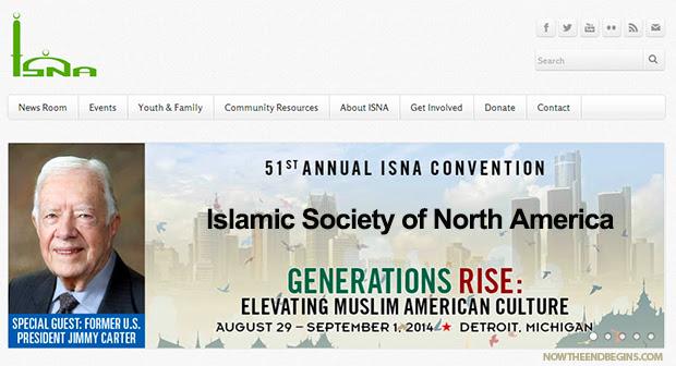 jimmy-carter-hates-israel-keynote-speaker-isna-islamic-society-north-america-traitor-sharia-law-isis