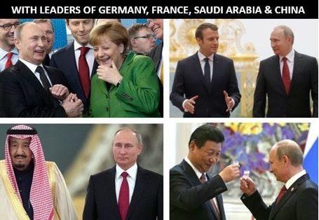 putin leaders
