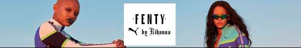 Fenty Puma by Rihanna