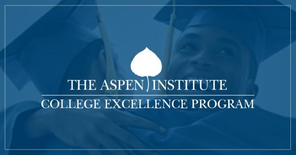 Aspen Institute College Excellence Program