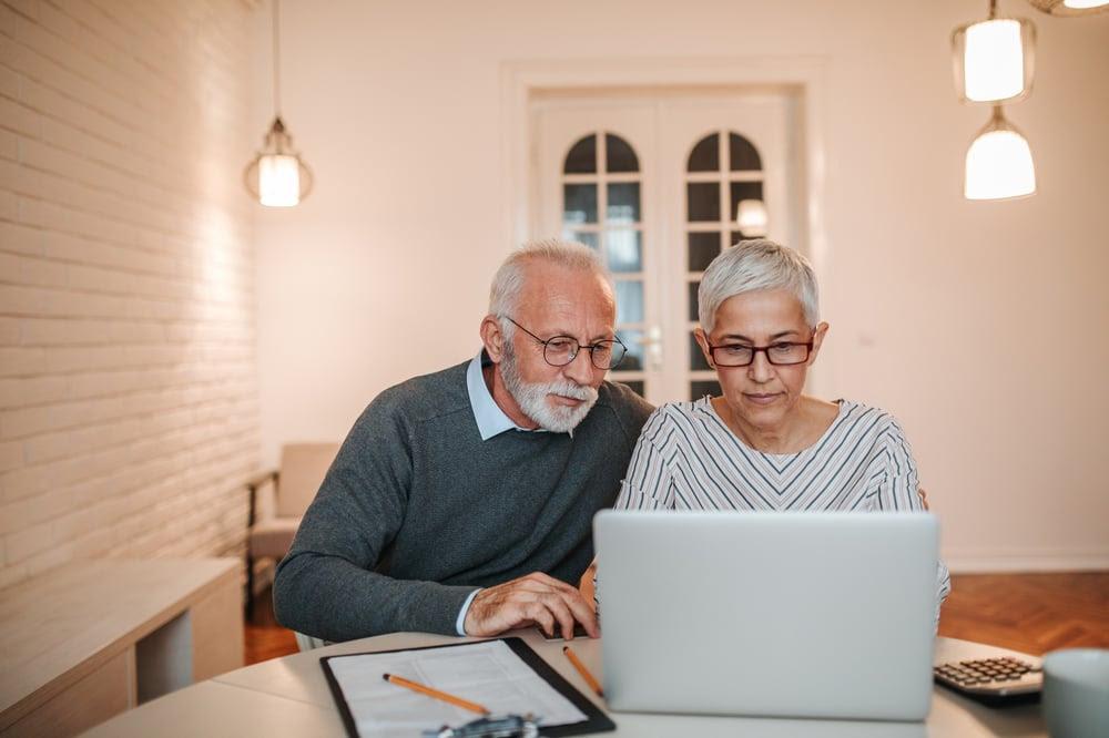 Esta estrategia del Seguro Social es ideal para parejas