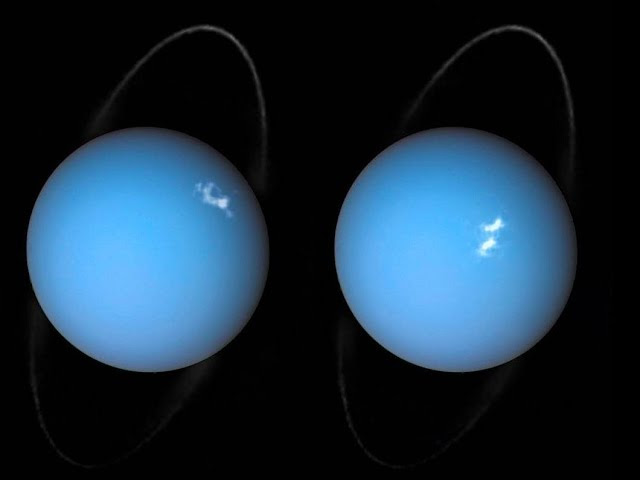 Hubble Sees Something Huge Coming Out of Uranus  Sddefault