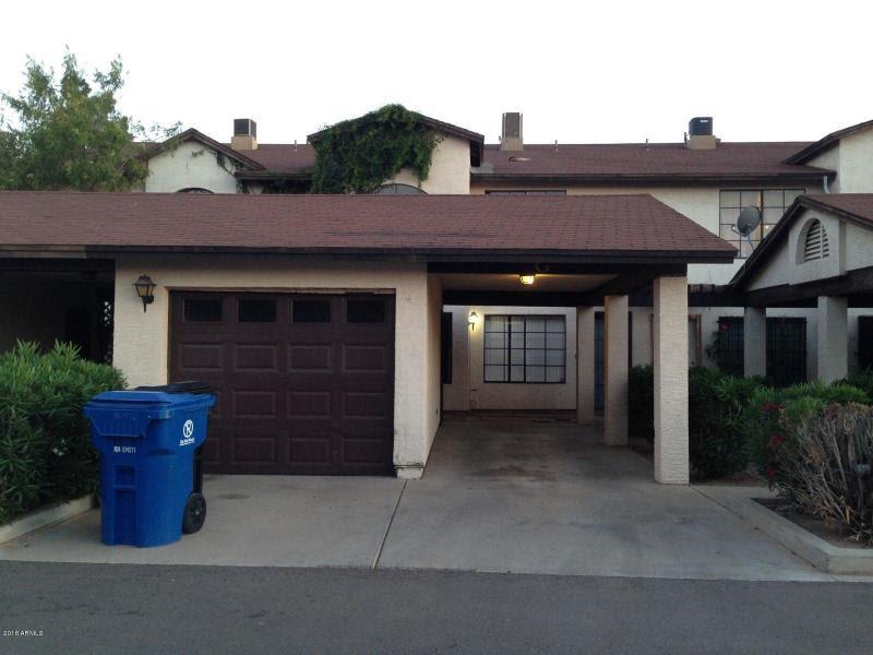 304 E Lawrence Blvd Apt G, Avondale, AZ 85323 wholesale priced townhouse