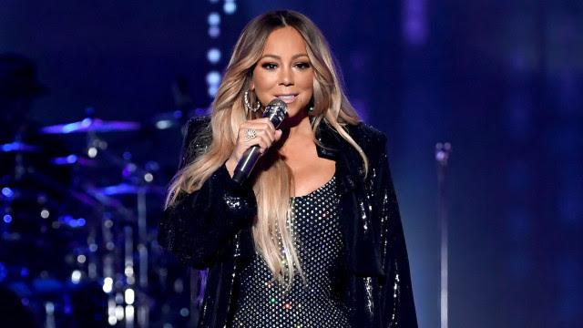 Mariah Carey revela que não tinha 'relações físicas' com ex-noivo James Packer