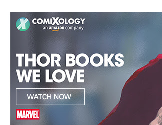 THOR Books we love WATCH NOW