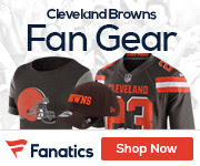 Cleveland Browns Gear