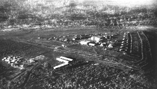 Plei Me Vietnam Special Forces camp 1965.jpg