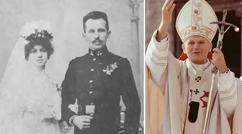 ¿Padres de San Juan Pablo II estarían en camino a los altares?