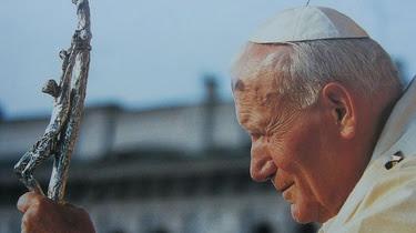 Politycy PiS, czytajcie! Jan Paweł II o aborcji