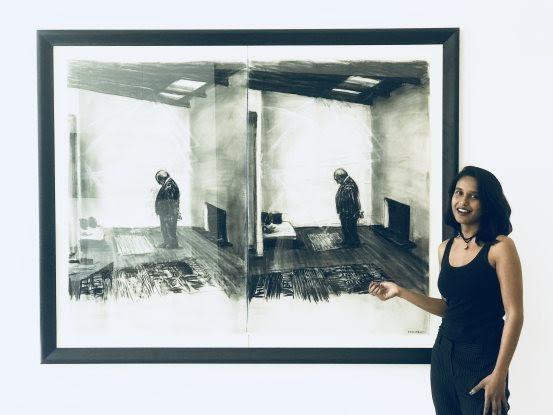 Macintosh HD:Users:Julian:Desktop:'Aspire Art Auctions' Ravelle Pillay talks about William Kentrdige Stereoscope'.jpg