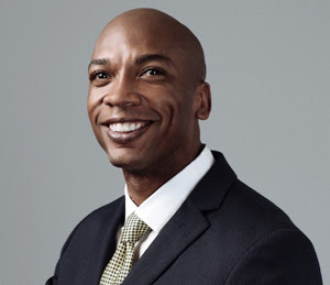 Henry Childs, II, National Director of the Minority Business Development Agency