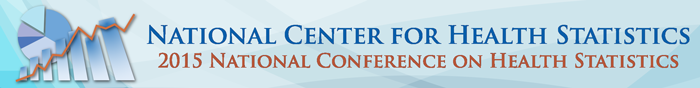 2015 National Conference on Health Statistics