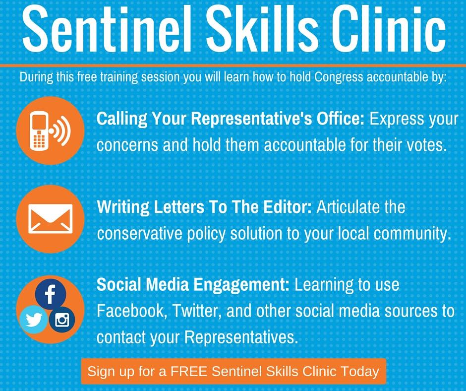 Skills Clinic Info