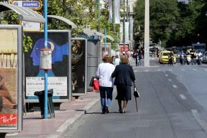 ΟΑΣΑ: Ποιες ημέρες και ώρες δεν θα κυκλοφορήσουν τα λεωφορεία