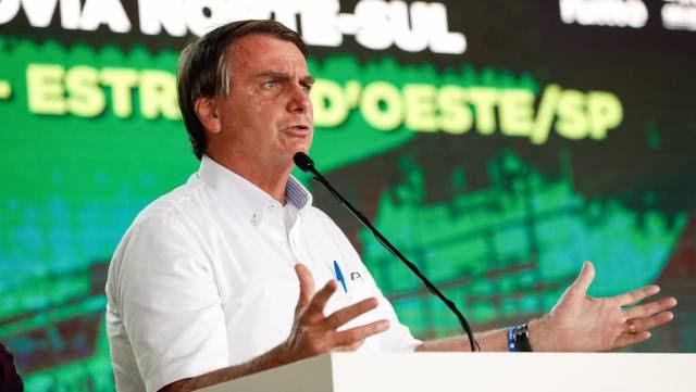 """""""Frescura e mimimi"""": Bolsonaro repete tática da chacota para mobilizar radicais"""
