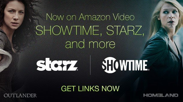 Check out the Amazon Video Sub...