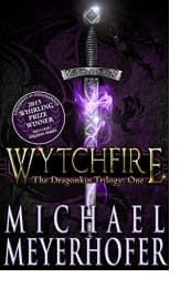 Wytchfire by Michael Meyerhofer