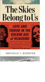 The Skies Belong to Us by Brendan I. Koerner