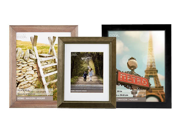 All Home Wall Frames by Studio Décor®