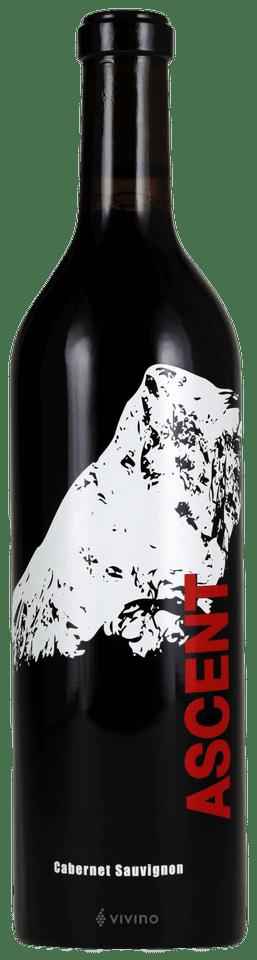 Ascent Cabernet Sauvignon | Wine Info