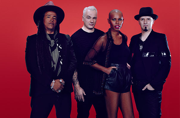 Skunk Anansie apresenta novo álbum no Coliseu de Lisboa