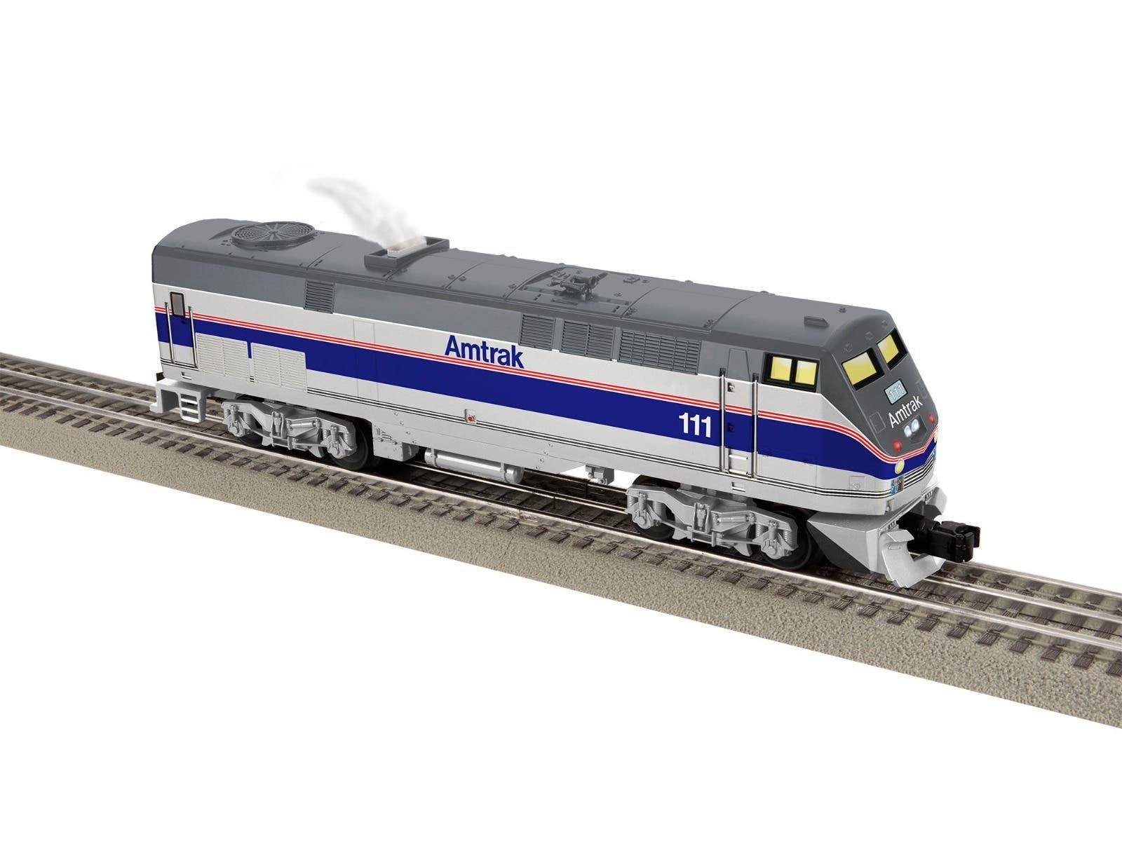 Lionel Trains 2234060 Amtrak LionChief Plus 2.0 Genesis #111