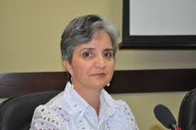 Mércia Cristina Andrade Dias. Símbolo de servidor público exemplar, segundo o prefeito.