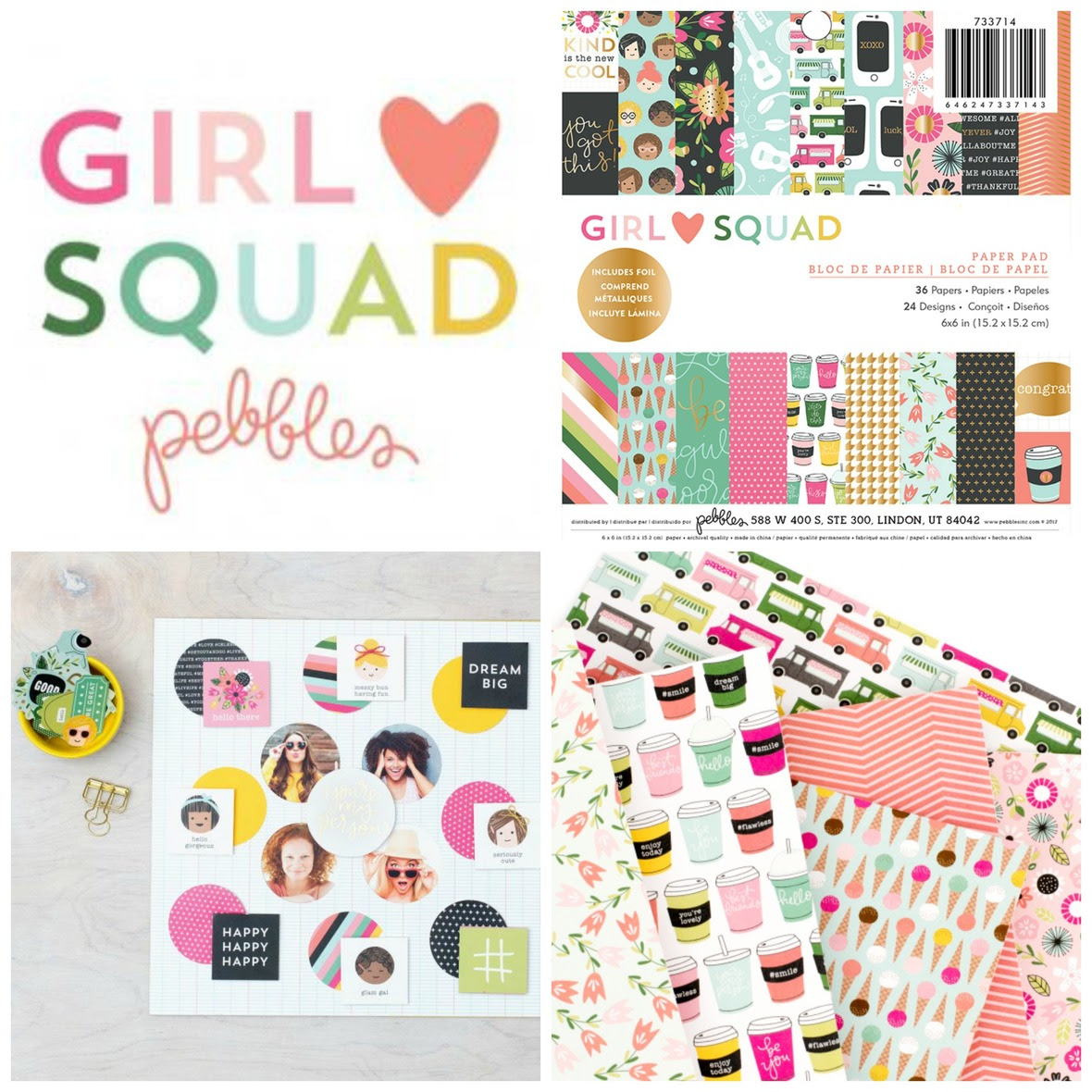 PicMonkey Collage GIRL SQUAD