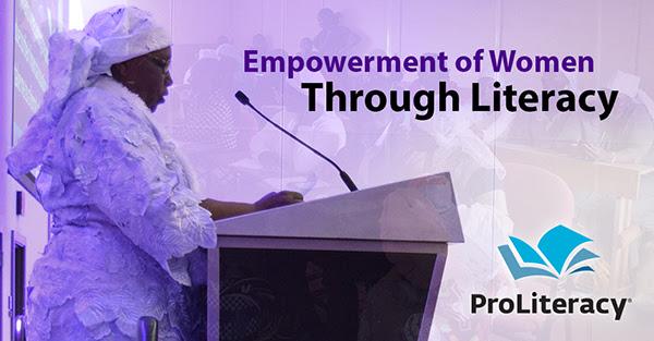 Empowerment of Women Through Literacy