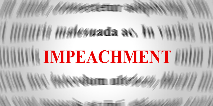 How Much Does Impeachment Matter for 2020?