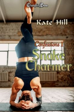 Snake Charmer (Confessions 1)