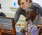 Veteran 2015 Census Test