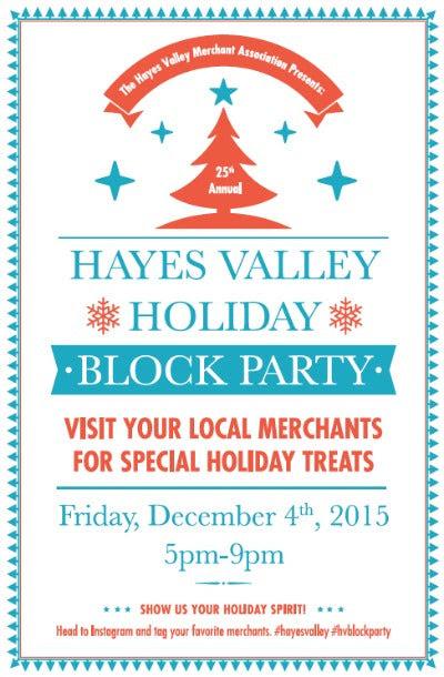Hayes Valley Block Party November 2015a