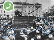 Comunicación y política en tiempos de Big Data