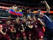 Venezuela necesita derrotar a Kazajistán para avanzar primera en el grupo A.