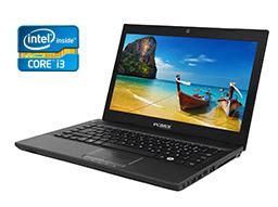 notebook PC Mix Soho Intel Core i3