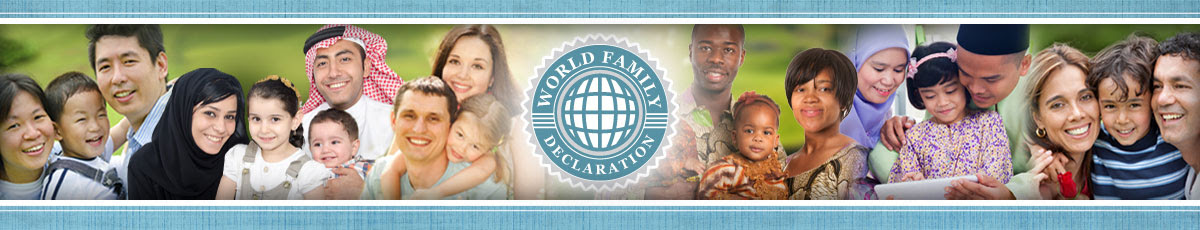 World Family Declaration Banner.jpg