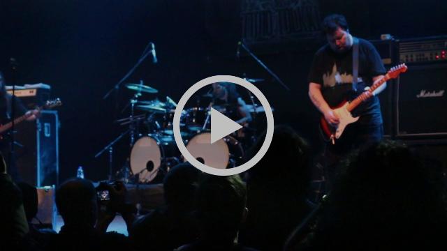 Timo Tolkki (ex Stratovarius) Live In Athens 21.4.17 - Black Diamond