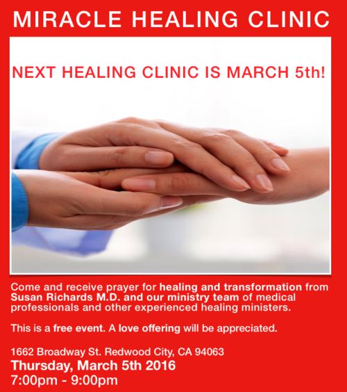 Miracle Healing Clinic